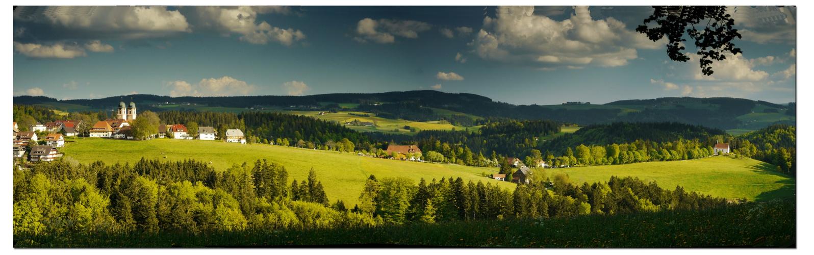St. Maergen im Schwarzwald