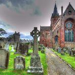 St. Magnus - Kathedrale