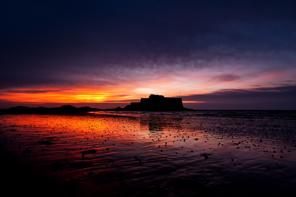 St Malo - Bretagne