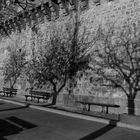 St Malo City Walls