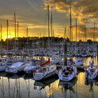 St. Malo Hafen