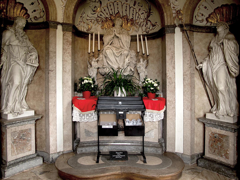 St. Mang in Füssen