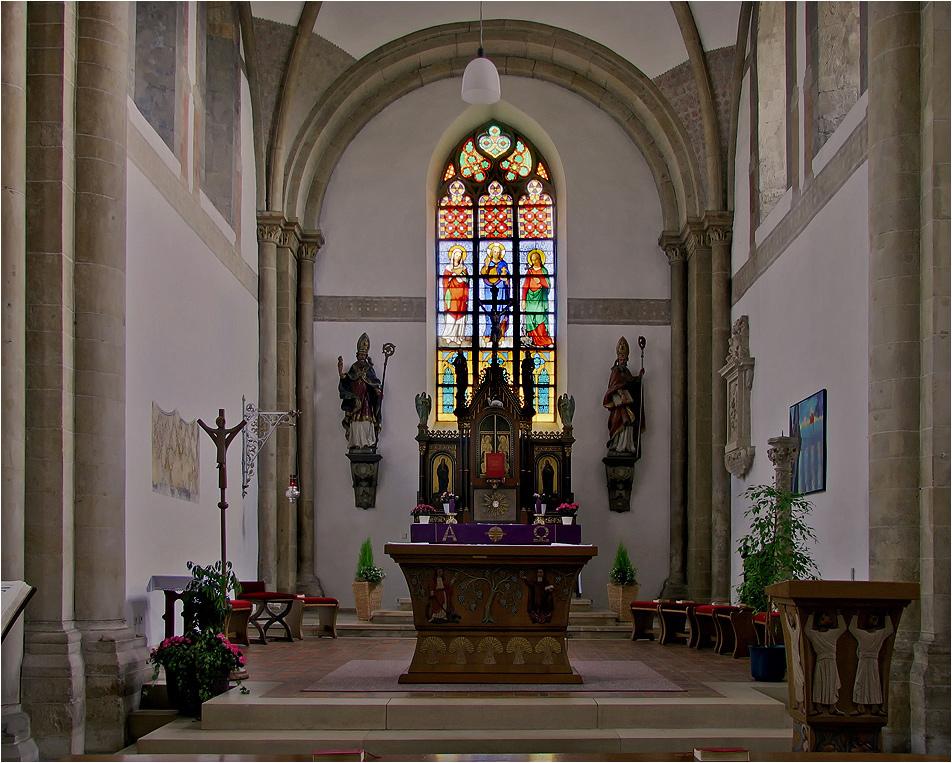 St. Margareta