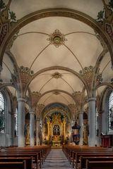 St. Margareta  Hohenwepel