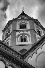 - St. Margareta Kirche Gerresheim -