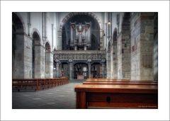 St. Maria im Kapitol ... Köln