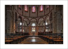 St. Maria im Kapitol .. Köln