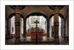 St. Maria im Kapitol .... Köln