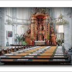 St. Maria in der Kupfergasse  .... zu Köln