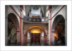 St. Maria Lyskirchen ... Köln