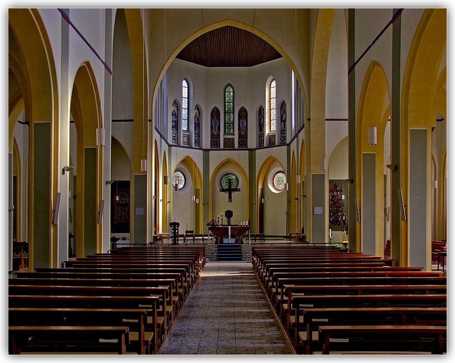 St. Maria Rosenkranz Kirche