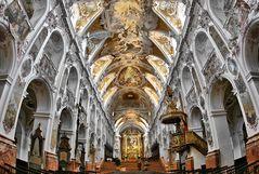 St. Maria und Korbinian