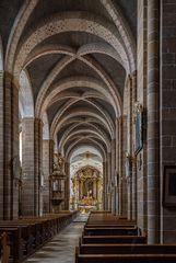 St. Maria und St. Nikolaus in Walderbach