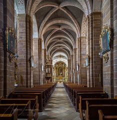 St. Maria und St. Nikolaus (Walderbach)