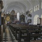 St. Mariä Empfängnis