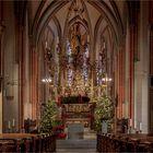 St. Mariä Geburt