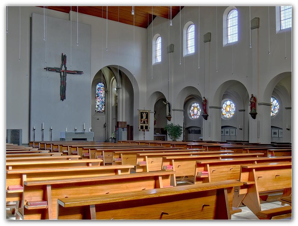 St. Mariä Himmelfahrt 1