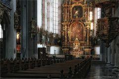 St. Mariä Himmelfahrt zu Köln ...