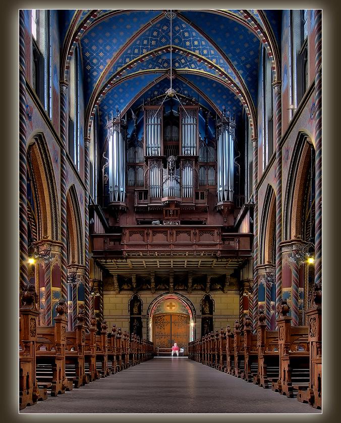 St. Marien Basilika 1