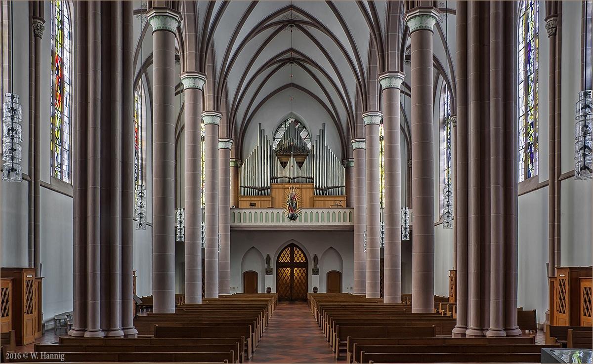St. Marien Hagen 1