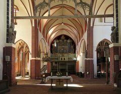 St. Marien in Salzwedel (13. Jahrhundert)