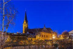 St. Marien in Staßfurt