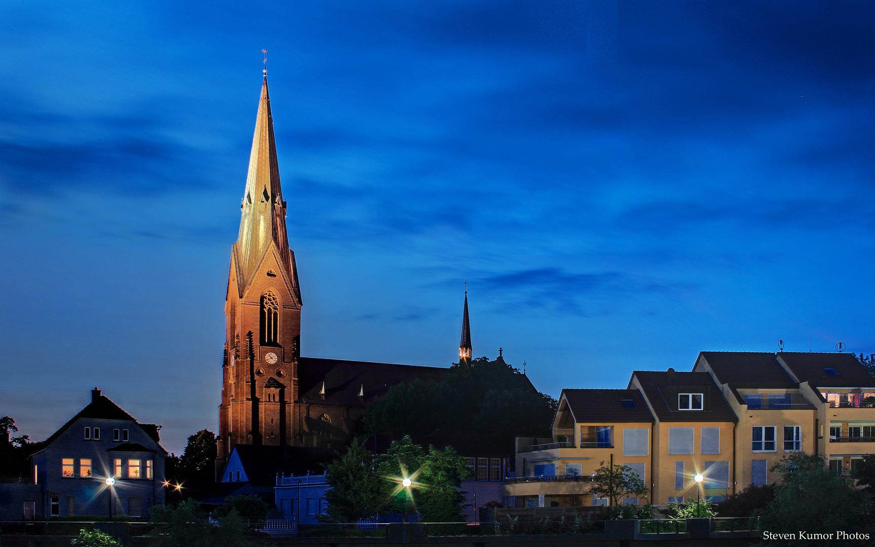 St. Marien-Kirche Lünen