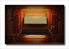St. Marien Viersen ..... die neue Scholz Orgel ...