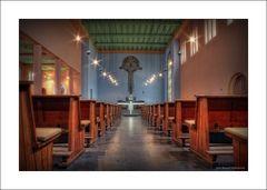 St. Marien Viersen-Hamm im neuen Glanze ...