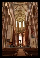St. Marien zu Lübeck