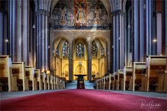St. Marien zu Neuss ...