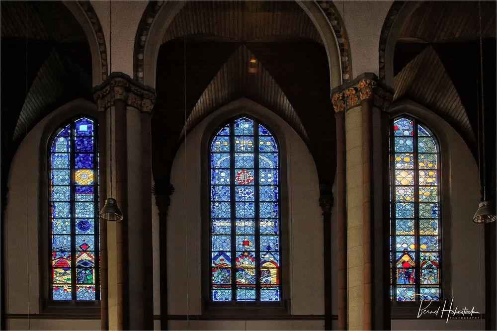 St. Marien zu Neuss ....
