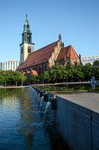 St. Marienkirche Berlin