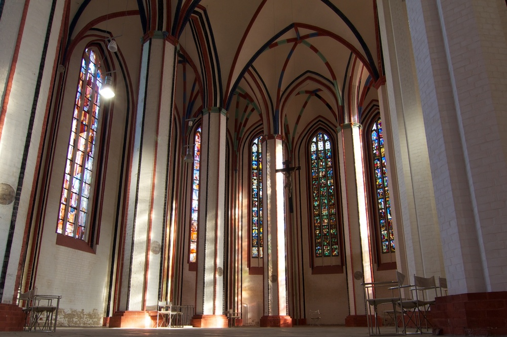 St. Marienkirche in Frankfurt (Oder)