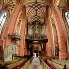St. Marienkirche in Güstrow, St. Mary's Church Güstrow ...