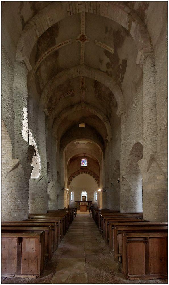 St-Martin de Chapaize