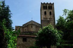 St.-Martin-du-Canigou, - V.