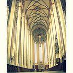 St. Martin in Landshut