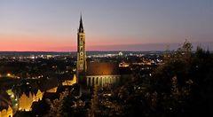 St. Martin - Landshut...