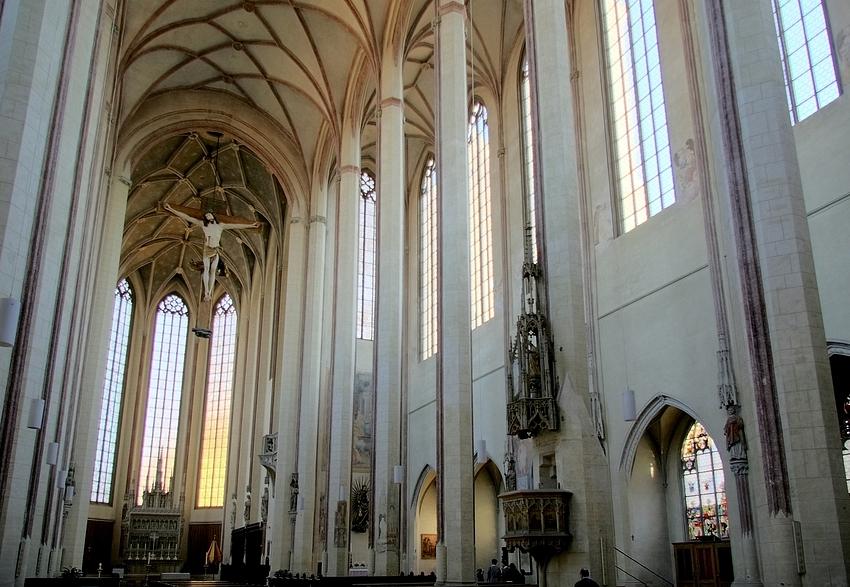 St. Martin, Landshut (Reload)