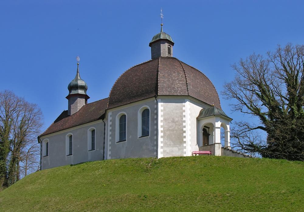 St. Martin Oberwangen