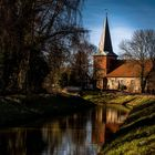 St.-Martins-Kirche Holtorf