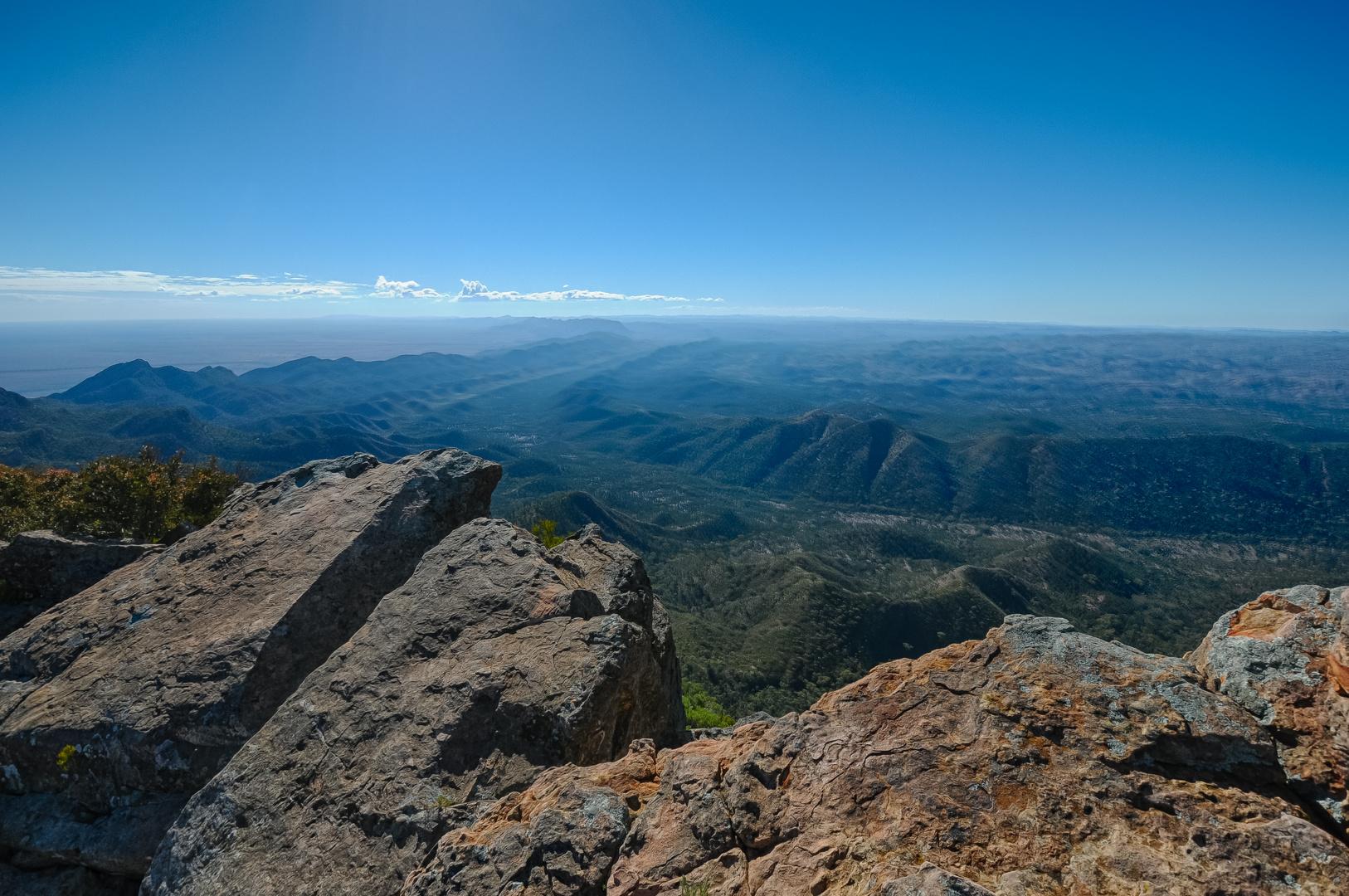 St. Mary Peak