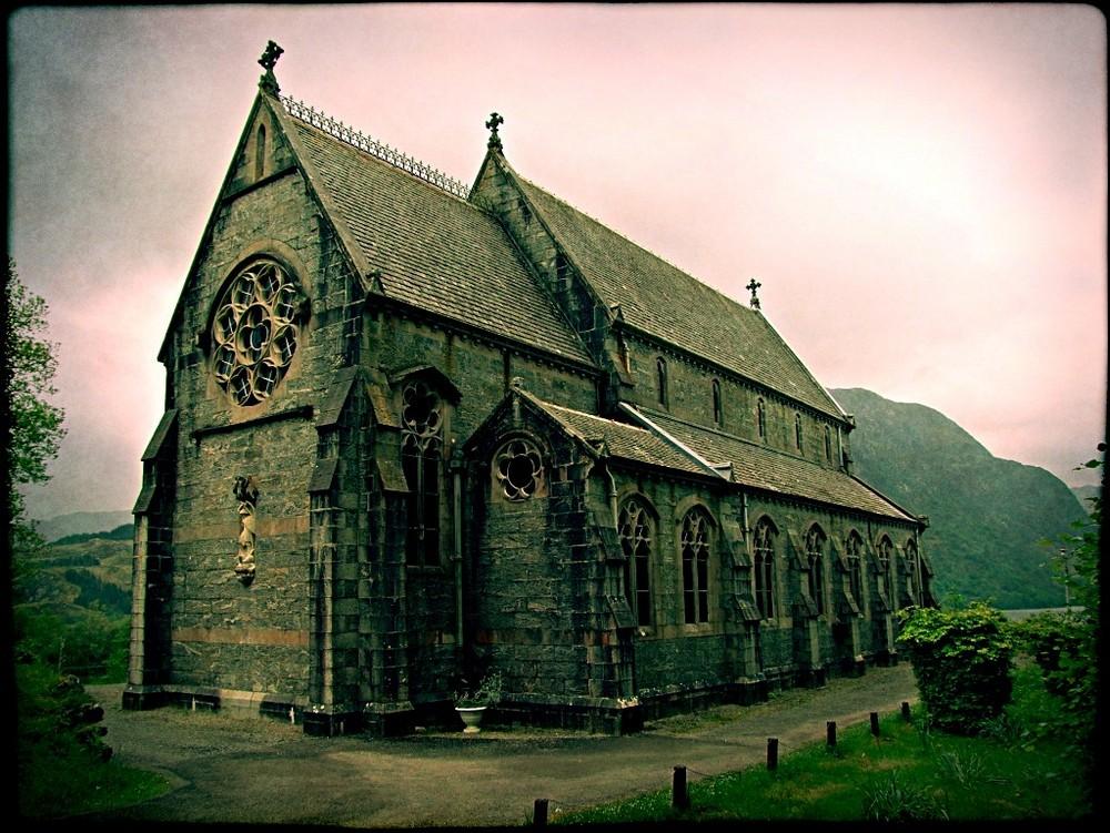St. Mary & St. Finnan