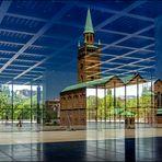 St. Matthäus Kirche