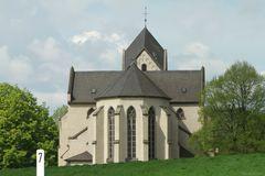 St. Matthias in Hohenbudberg