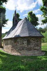 St. Matthias Kapelle