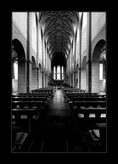 St. Matthias / Trier
