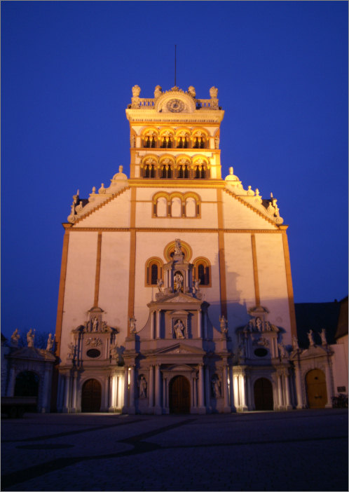 St. Matthias - Trier