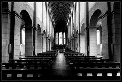 St. Matthias / Trier II sw